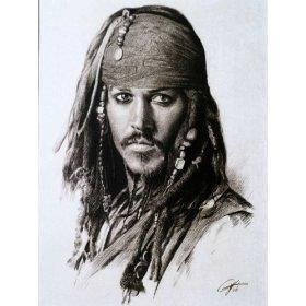 pirates of carabian